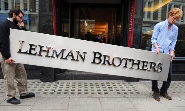 Βρισκόμαστε μπροστά σε μια νέα χρηματοπιστωτική κρίση;
