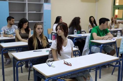 Χαμηλές επιδόσεις των Ελλήνων μαθητών καταγράφει ο ΟΟΣΑ