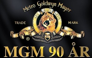 Το λιοντάρι της Metro Goldwyn Mayer έγινε 90 (Βίντεο)