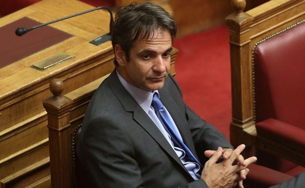 Κυρ. Μητσοτάκης: Φέτος απολύονται 15.000 δημόσιοι υπάλληλοι