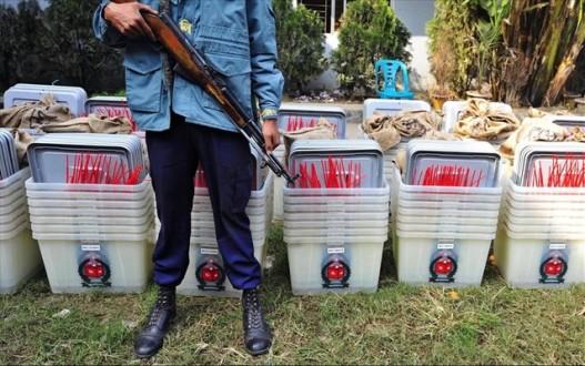 Επεισοδιακές οι εκλογές στο Μπαγκλαντές