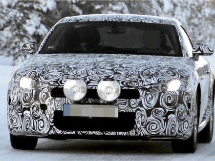 Φλας στο νέο Audi TT