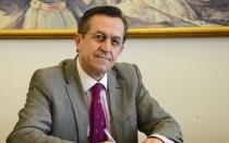 Υποψήφιος περιφερειάρχης Αττικής ο Νικολόπουλος