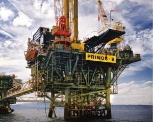 Η BP επέστρεψε και αγόρασε τα κοιτάσματα του Πρίνου