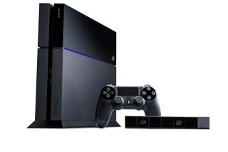 Ξεπούλησε η κονσόλα PlayStation4 στις ΗΠΑ