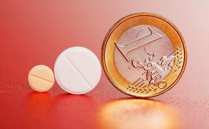 Από σήμερα το ένα ευρώ ανά συνταγή φαρμάκων