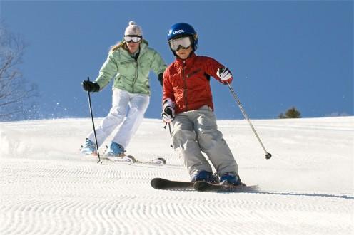Διήμερο διακοπών για σκι