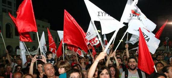 Ανακοίνωση ΣΥΡΙΖΑ για το άνοιγμα καταστημάτων τις Κυριακές