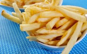 Γιατί δεν πρέπει να ξαναφάτε ποτέ τηγανητές πατάτες