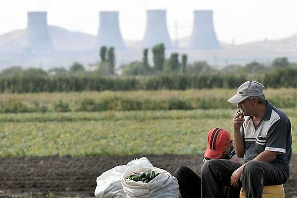 Η Μόσχα αναλαμβάνει δύο νέους αντιδραστήρες στην Ουγγαρία