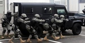 Συναγερμός στις ΗΠΑ για «ύποπτη» σκόνη