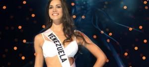 Δολοφόνησαν την πρώην Μις Βενεζουέλα