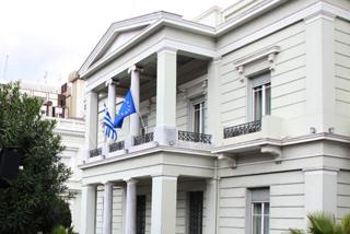 Σύγκλιση Συμβουλίου Εξωτερικής Πολιτικής