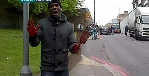 Βαριές ποινές για τους on-camera μακελάρηδες του Λονδίνου