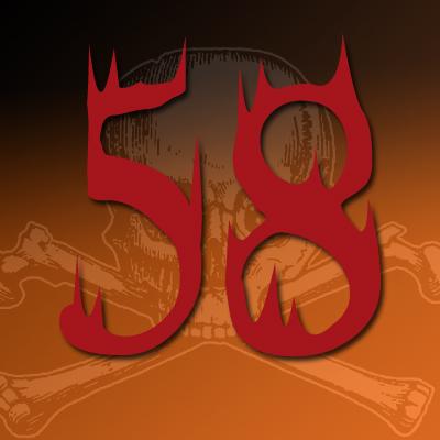 Ανταρσία στους 58