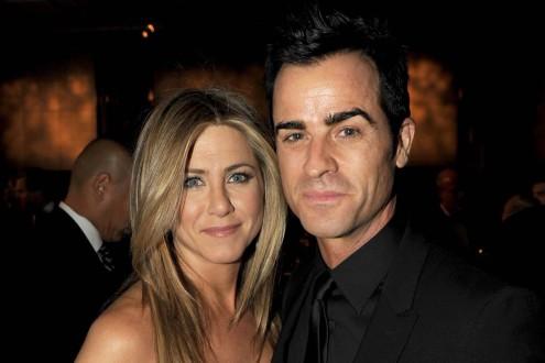 Τίτλοι τέλους για Jennifer Aniston και Justin Theroux;