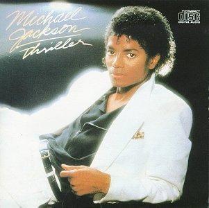 Ένα «Thriller» στο Νο1 για 37 εβδομάδες!