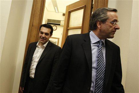 Τι ψάχνουν ΝΔ - ΣΥΡΙΖΑ στις κάλπες του Μαΐου