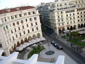 Το «success story» της Θεσσαλονίκης