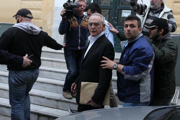 Η ώρα των Ελβετών εισαγγελέων για τις χρυσές μίζες - Απολογείται ο Τσοχατζόπουλος
