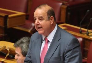 Πολιτική σκοπιμότητα «βλέπει» ο Χαϊκάλης πίσω από την ανακοίνωση του ΣΔΟΕ