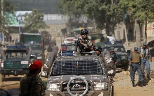 Δεκάδες στρατιώτες νεκροί από επίθεση Ταλιμπάν