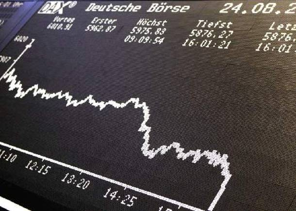 Σχέδιο εξόδου στις αγορές… άμεσα