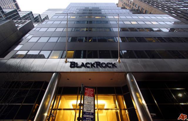 Έρχεται η ώρα της BlackRock