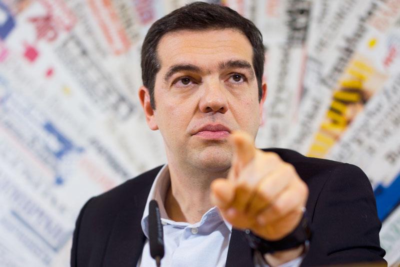 Φλερτάρει(;) με δημοψήφισμα ο ΣΥΡΙΖΑ