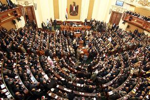 Παραιτήθηκε αιφνιδίως η αιγυπτιακή κυβέρνηση