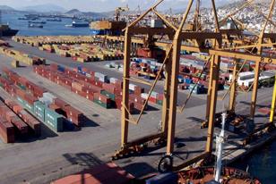 Μειώθηκε κατά 11% το εμπορικό έλλειμμα της Ελλάδας