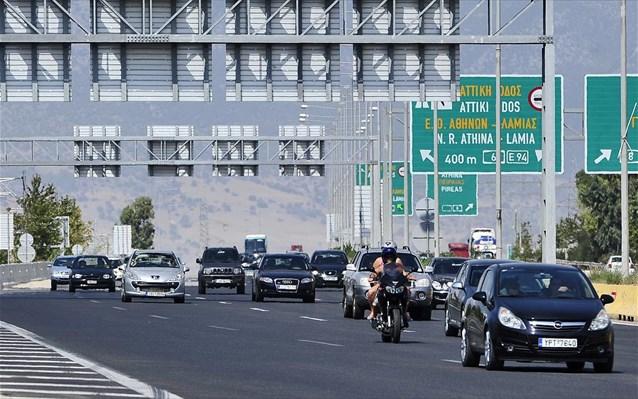 Απαγόρευση κυκλοφορίας φορτηγών κατά το τριήμερο της Καθαράς Δευτέρας