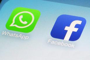 Το Facebook «τα έσκασε» για το WhatsApp
