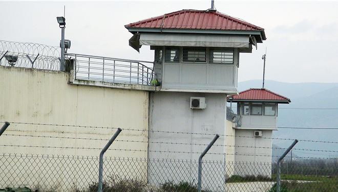Καταδίκες για εισαγωγή ναρκωτικών στις φυλακές Τρικάλων