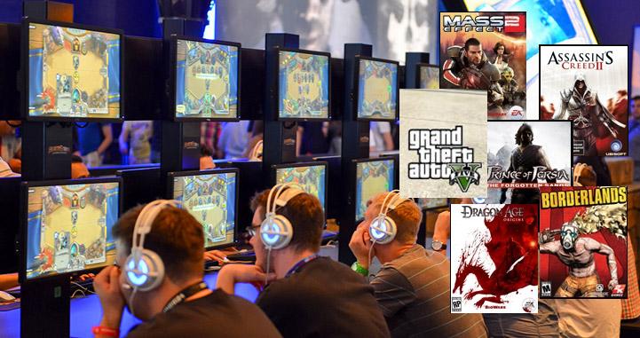 Η ...εθιστική φιλοσοφία του gaming