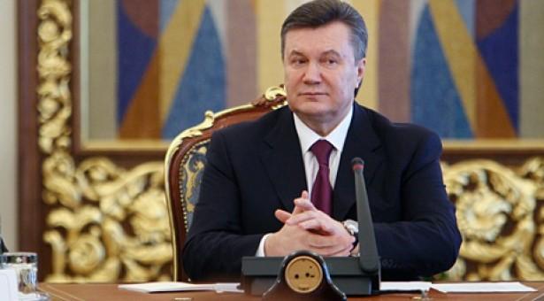Γιανουκόβιτς: «Φασίστες κατέλαβαν την εξουσία»