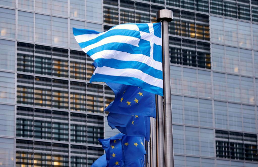 Σε Γερμανό δημοσιογράφο έγγραφα της ελληνικής εισόδου στο ευρώ