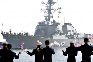 Κοινές στρατιωτικές ασκήσεις ΗΠΑ με τη Ν. Κορέα