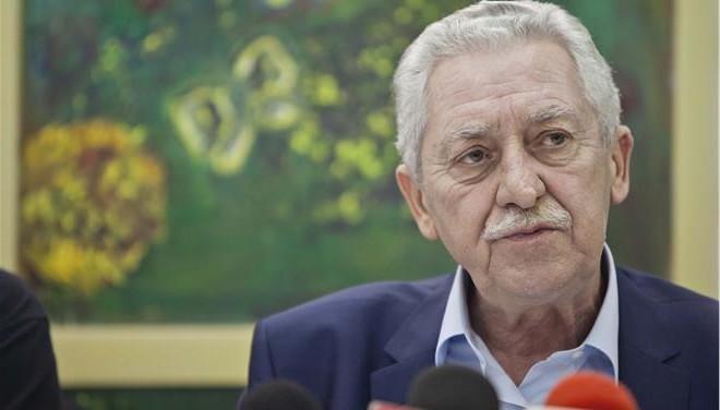 Κουβέλης: Υπάρχουν περιθώρια αλλαγών στο Μνημόνιο