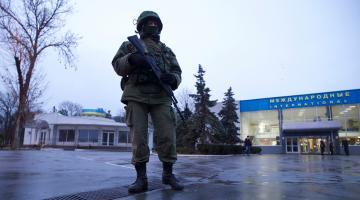 Στην «κόψη του ξυραφιού»! Στρατιωτικές κινήσεις της Ρωσίας στην Κριμαία