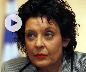 Η Κανέλλη εκνεύρισε τον ΣΥΡΙΖΑ