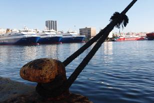Στάση εργασίας στα λιμάνια