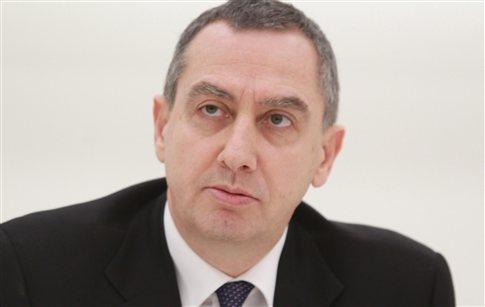 Διπλές κάλπες στις 25 Μαΐου προαναγγέλλει ο Μιχελάκης