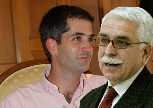 Γιαννόπουλος εναντίον Μπακογιάννη στη Στερεά Ελλάδα