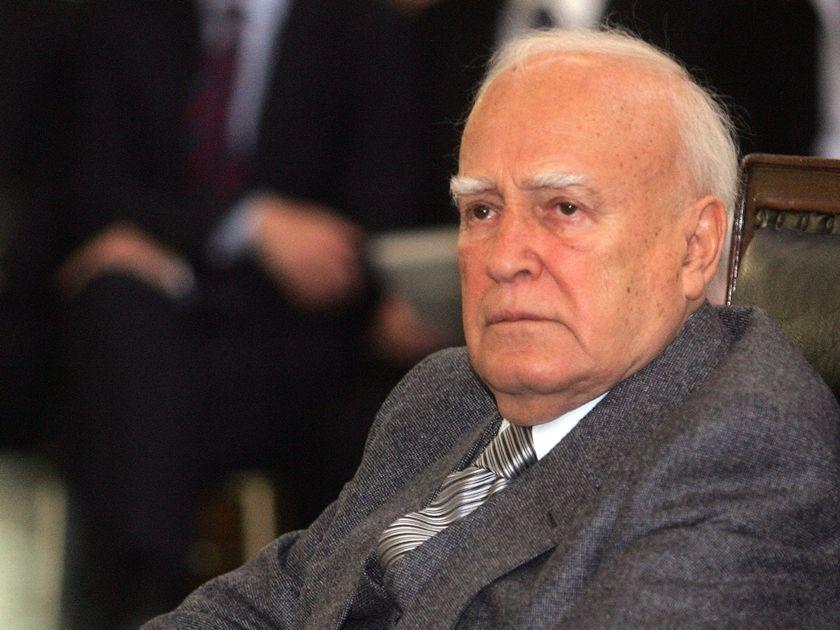 Επιφυλάξεις Παπούλια για συμφωνία στο Κυπριακό