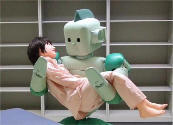 «Τα ρομπότ θα εξεγερθούν»