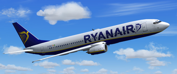 Για να εργαστεί κάποιος στη Ryanair, πρέπει να... πληρώσει 3.000 ευρώ!