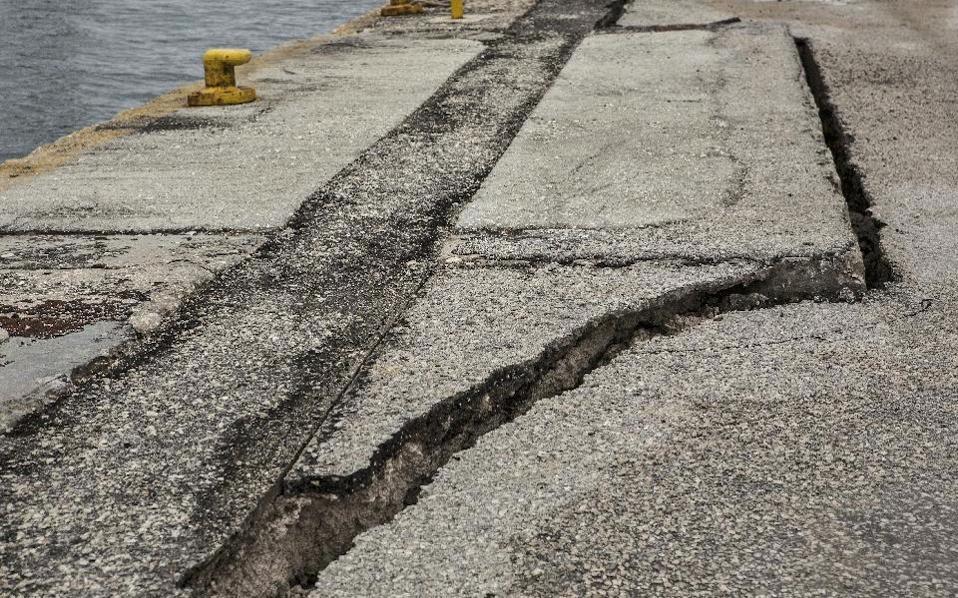 Νέος σεισμός 4 Ρίχτερ στην Κεφαλονιά