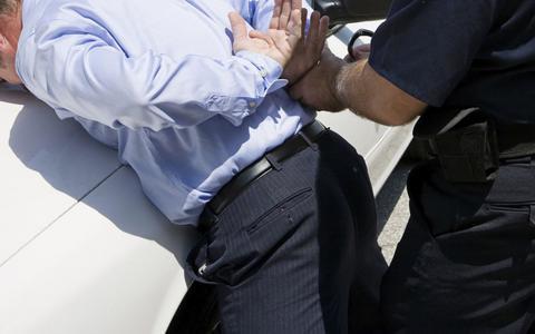 Ποινική δίωξη για το κύκλωμα εκβιαστών