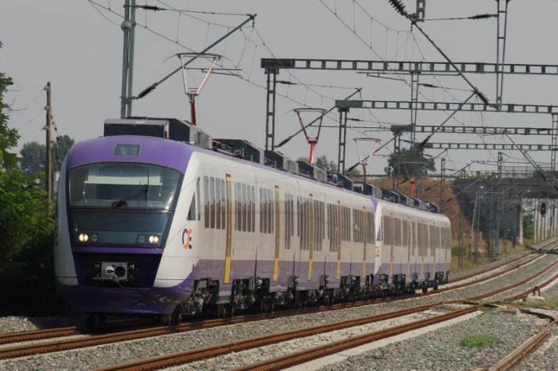 Ματαιώσεις δρομολογίων ΟΣΕ, Προαστιακού και Μετρό